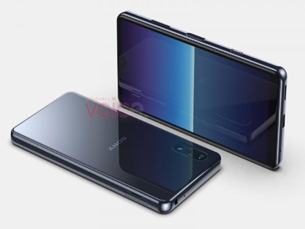 Foto Rumor Spesifikasi dan Render Sony Xperia Compact (2021), Bakal Jadi Pesaing iPhone 12 Mini?