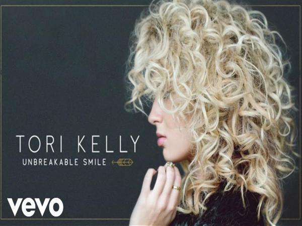 Foto Lirik dan Kunci Lagu I Was Made For Loving You - Tori Kelly
