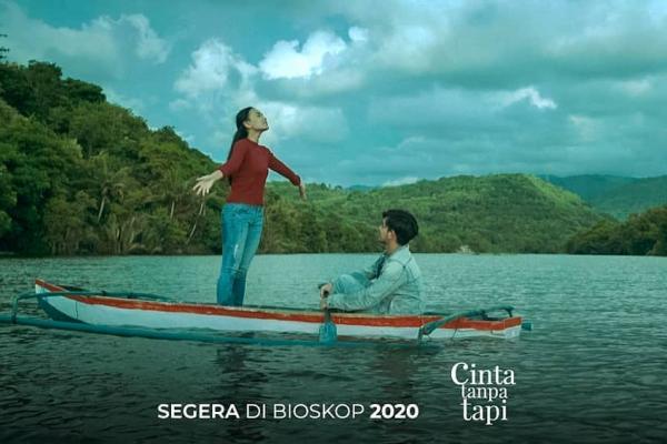 Gambar Dijadwalkan Tayang 28 Januari 2021, Ini Sinopsis & Daftar Pemeran Film Cinta Tanpa Tapi