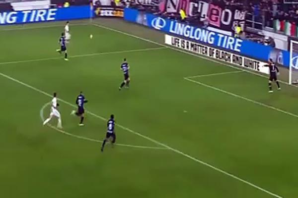 Gambar Preview Pertandingan Sepak Bola Inter Milan vs Juventus Serie A Italia 18 Januari 2021