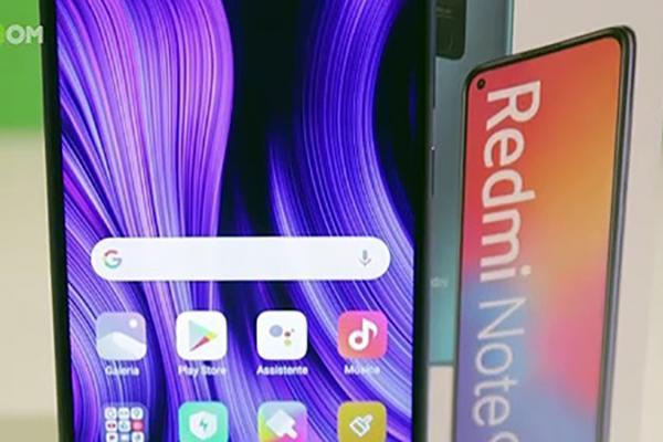 Gambar Antara HP Android Infinix Note 8 vs Xiaomi Redmi 9 vs Vivo V20 SE, Pilih yang mana?