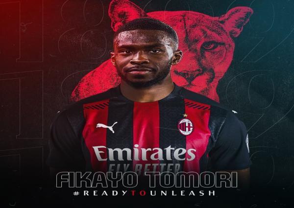 Foto Target Lolos Liga Champions Eropa Musim Depan, Ini Rekrutan Anyar AC Milan pada Bursa Transfer Januari 2021