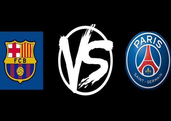 Foto Preview FC Barcelona vs Paris Saint Germain 16 Besar Leg 1 UCL 2020-2021 17 Februari 2021