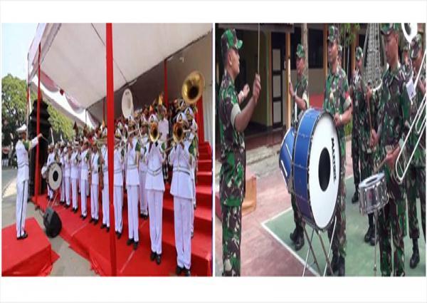Foto Lirik dan Kunci Nada Lagu Nasional 'Bendera Kita' Ciptaan R. Dirman Sasmokoadi